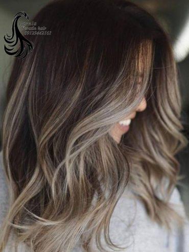 رنگ و مش