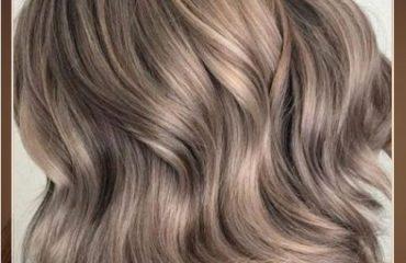 رنگ مو چیست